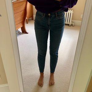 Women's American Eagle Classic Mom Jeans